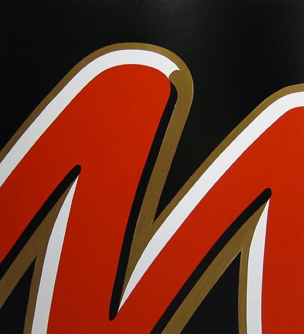 M-wie-Mars-LogoFont-Malerei