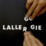 Lallergie für fabula rasa von René Gisler aka phrasardeur
